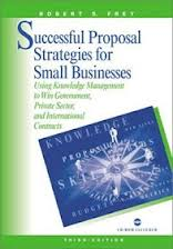 Successful Proposal Strategies for Small Business